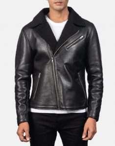 Alberto-Shearling-Black-Leather 3
