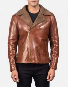 Alberto-Shearling-Brown-Leather 3