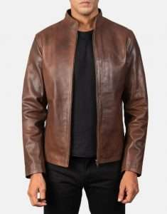 Alex-Brown-Leather-Biker-Jacket